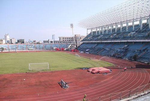 Đà Nẵng: Đề xuất chi 1.251 tỷ đồng 'chuộc' lại sân Chi Lăng
