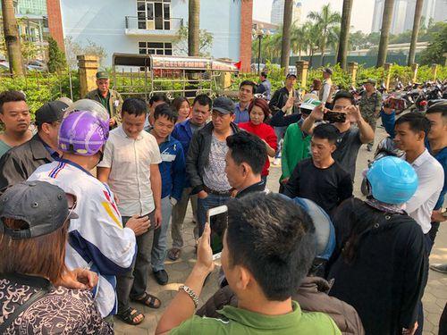 Vé online trận Việt Nam - Philippines tại Mỹ Đình đã bán hết