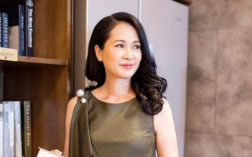 'Mẹ chồng' Lan Hương tiết lộ bí quyết trẻ mãi không già