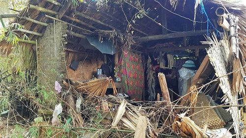 VietNamNet phát động chương trình 'Để ai cũng có một mái nhà'