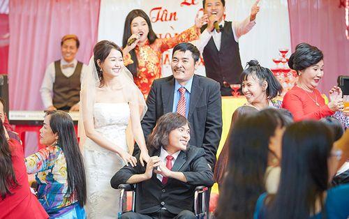 Tập cuối 'Tay buôn, buông tay': Bến phà bị dẹp bỏ, Hai Hận tổ chức đám cưới - Cái kết có đẹp lòng người xem?