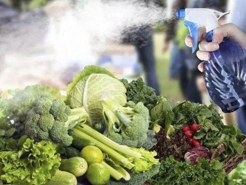 Chủ vựa rau tiết lộ: 5 loại rau củ chính vụ Đông nhưng vẫn 'tắm đẫm' hóa chất