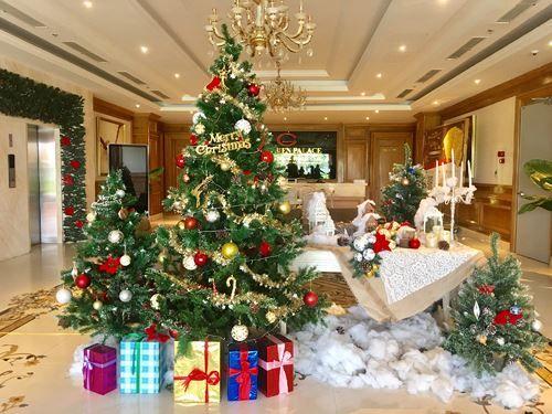 Mùa Giáng sinh, kinh doanh gì phát tài?