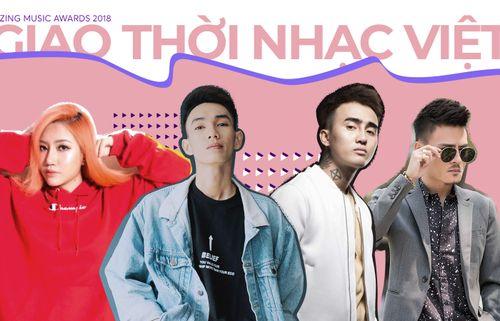 Giao thời nhạc Việt - sóng sau xô sóng trước
