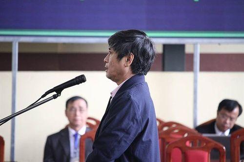 Hai cựu tướng công an phải nhận mức án cao hơn đề nghị của Viện KSND Phú Thọ