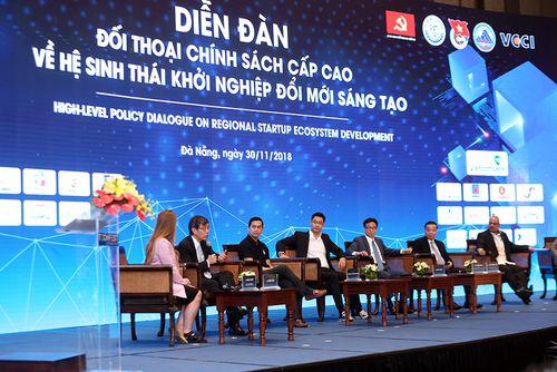 Chính sách cho khởi nghiệp: Tư duy toàn cầu, hành động địa phương