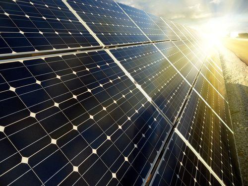 Chế tạo phân tử lưu trữ năng lượng Mặt trời