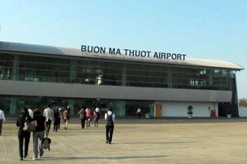 Vietjet Air thông tin về chuyến bay gặp sự cố tại sân bay Buôn Ma Thuột
