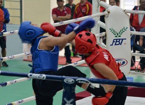 Đoàn thể thao An Giang nỗ lực hoàn thành chỉ tiêu Đại hội TD-TT toàn quốc lần thứ VIII-2018
