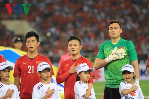 BXH FIFA tháng 11/2018: ĐT Việt Nam chính thức lọt tốp 100 thế giới