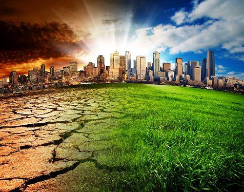Đến năm 2030, châu Á có thể thu hút 20.000 tỷ USD đầu tư liên quan đến khí hậu