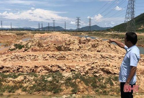 Công ty 'đội sổ' nợ thuế ở Hà Tĩnh từng ôm 10 tỷ đồng rồi mất hút