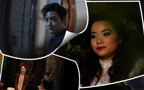 3 bộ phim cuối năm giúp dòng phim kinh dị Việt Nam lấy lại lòng tin từ khán giả