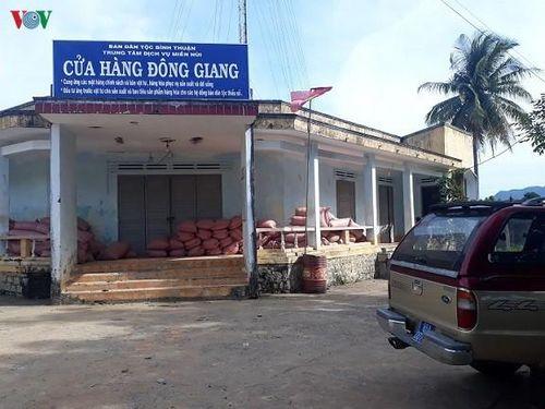 Đồng bào dân tộc vùng cao Bình Thuận 'đắng lòng' mùa bắp