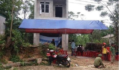 Hé lộ nguyên nhân vụ hai vợ chồng tử vong bất thường ở Thanh Hóa