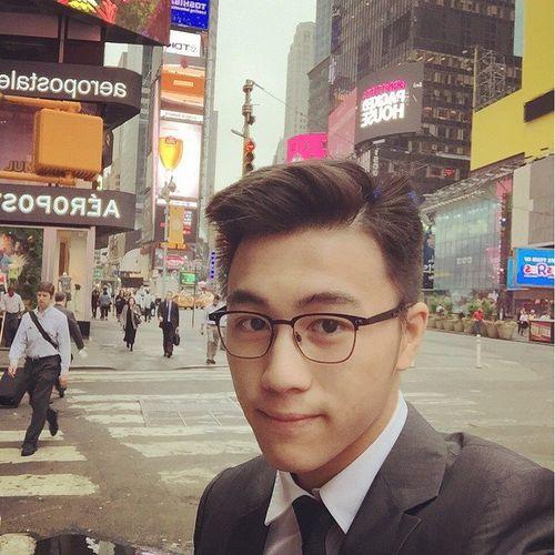 Mario Ho: Thiên tài Toán học, thạc sĩ tài chính trẻ nhất lịch sử MIT