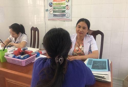 Để bệnh nhân HIV/AIDS vui sống, hòa nhập cộng đồng