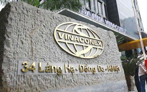 Hướng dẫn quản lý, sử dụng đất tại khu đất E10 Thanh Xuân Bắc của Tổng Cty CP Xuất nhập khẩu và Xây dựng Việt Nam