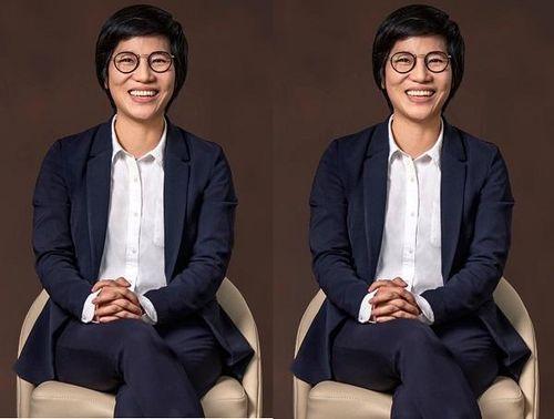 Nữ thạc sĩ người Việt được bổ nhiệm chức vụ cao ở tập đoàn quốc tế