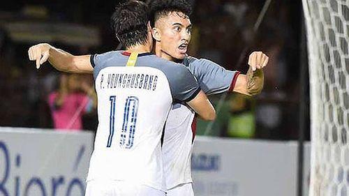 Thua, Philippines vẫn làm nên lịch sử; Kết quả loạt trận Premier League, Liga và Ligue 1