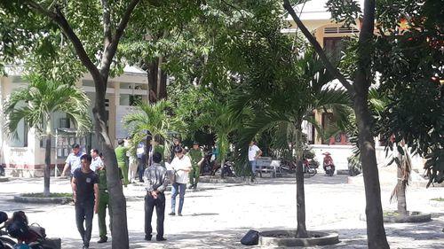 Đang chào cờ, Phó Chủ tịch HĐND phường ở Gia Lai bị bắn chết