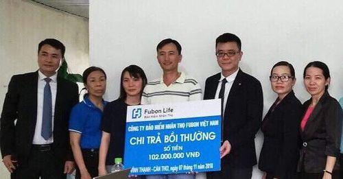 Fubon Life Việt Nam: Mắc ung thư, khách hàng nhận ngay quyền lợi gia tăng 200% số tiền bảo hiểm