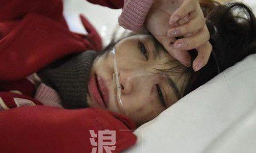 Vương Bảo Cường đánh đập vợ cũ dã man tới mức phải nhập viện