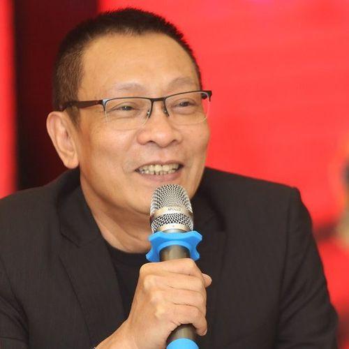 Nhà báo – MC Lại Văn Sâm: 'Tôi không chịu nổi khi bị người khác giả danh'