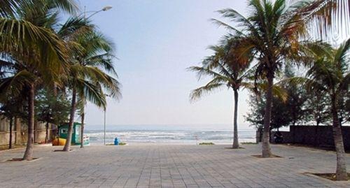 Đà Nẵng mở lối xuống biển, hoàn thiện các bãi tắm công cộng