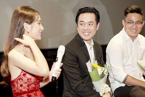 Dương Khắc Linh tiết lộ lý do 'ép' bạn gái hát nhạc của mình