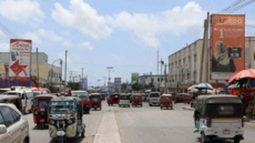 Mỹ mở lại Đại sứ quán tại Somalia