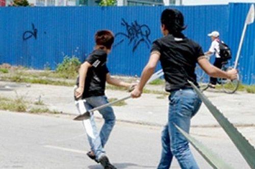Truy tố nam thanh niên chém người vì mâu thuẫn từ việc bấm còi xe inh ỏi