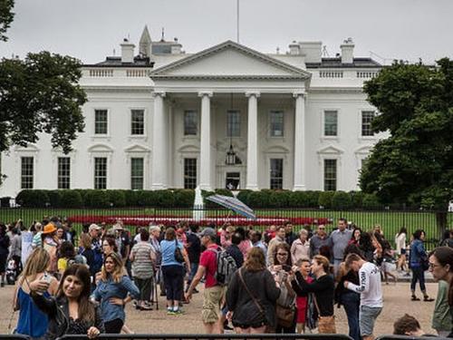 Cơ quan Mật vụ Mỹ thử nghiệm hệ thống nhận diện khuôn mặt quanh Nhà Trắng