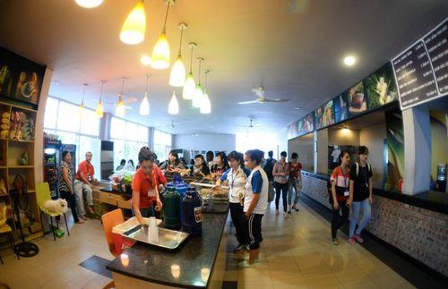 Các trường học ở TP Hồ Chí Minh không quảng cáo, kinh doanh nước ngọt có ga