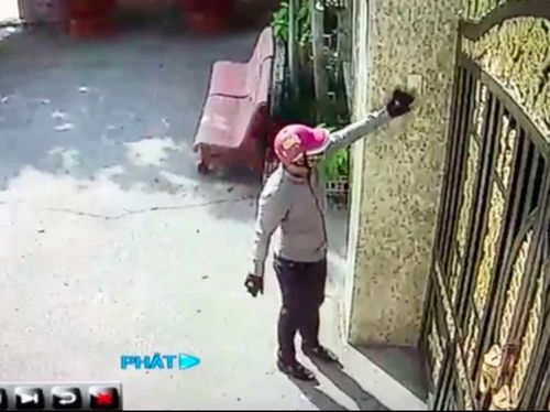 Tin tức ngày 5/12: 'Qua mặt' 6 camera an ninh, trộm hơn 8 tỷ đồng