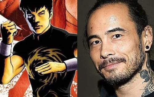 Hé lộ về Shang Chi - Siêu anh hùng châu Á đầu tiên của Marvel