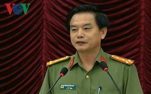 Công an Bình Thuận trả lời HĐND tỉnh về tín dụng đen