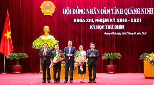 Quảng Ninh: Trưởng ban Tuyên giáo tuổi 7X được bầu làm Phó Chủ tịch tỉnh