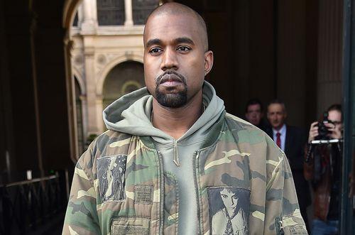 Những hành động khiến Kanye West bị chỉ trích trong năm 2018