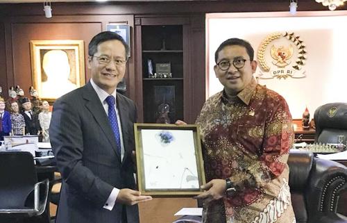 Việt Nam đề nghị Indonesia tạo điều kiện cho hàng hóa nhập khẩu của Việt Nam
