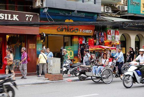 Hạ tầng 'ngáng' du lịch Việt Nam phát triển