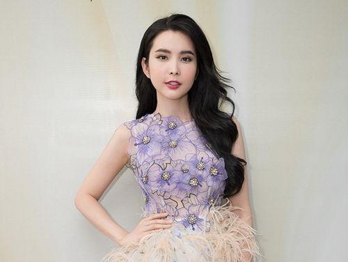Dàn Hoa hậu, Á hậu hào hứng tham gia buổi thử trang phục cho AMI Fashion Shows 2018