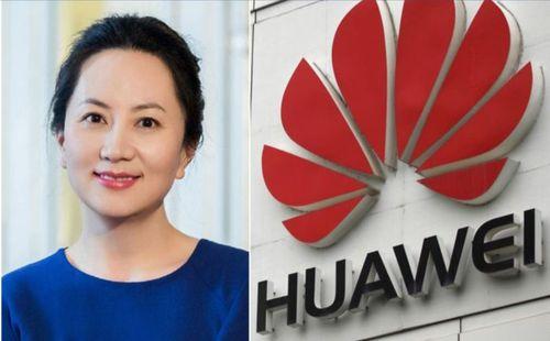 Canada bắt Tổng giám đốc tài chính Huawei