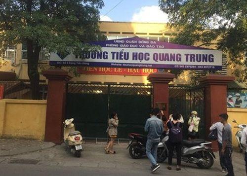 Vụ cô giáo 'chỉ đạo' học sinh tát bạn ở Hà Nội: Có căn cứ để khởi tố vụ án hình sự