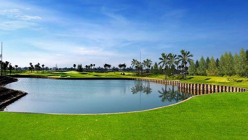 BRG Đà Nẵng Golf Resort-Dấu ấn đầu tiên của 'Cá mập trắng' tại VN