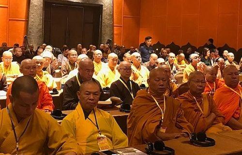 Hội thảo khoa học quốc tế Trần Nhân Tông và Phật giáo Trúc Lâm
