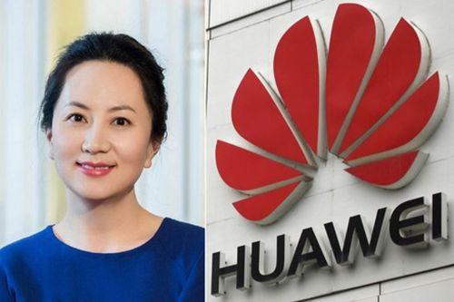 Canada bắt giữ Phó chủ tịch tập đoàn Huawei của Trung Quốc