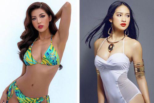 Minh Tú và những người đẹp có thể đăng quang Hoa hậu Siêu quốc gia