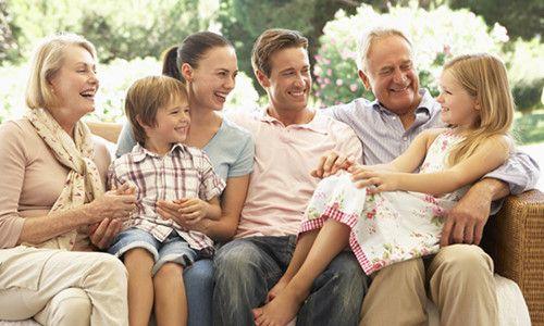 Lời Phật dạy - Duyên nợ giữa cha mẹ và con cái