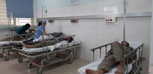 Hải Phòng: Nổ lớn ở nhà máy thép, 13 người bị thương